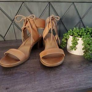Pinkblush Sandals